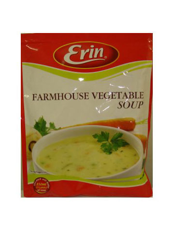 Erin Farmhouse Veg Soup