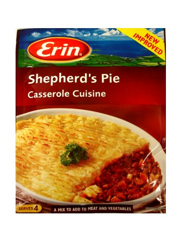 Erin Shepherds Pie