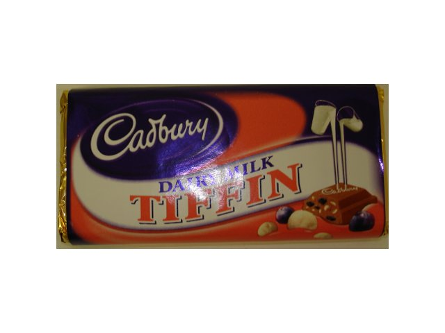 Cadburys Tiffin