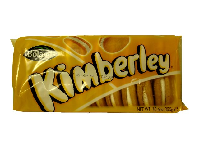 Bolands Kimberley Biscuits