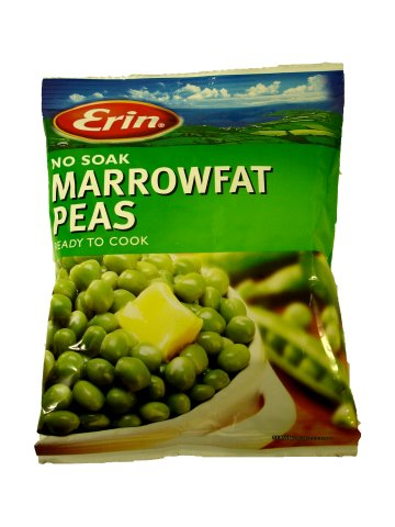 Erin Marrowfat Peas
