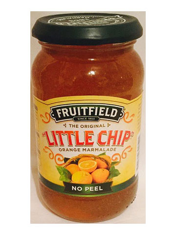 Fruitfield Little Chip Orange Marmalade - No Peel