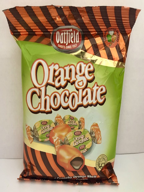 Oatfield Chocolate Orange Sweets
