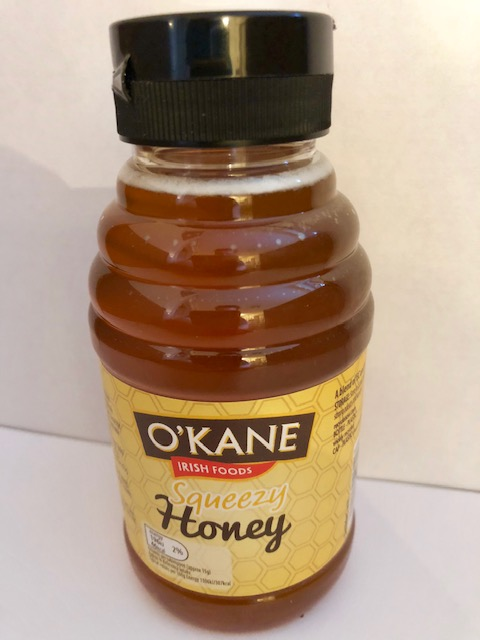 O'Kane Irish Honey